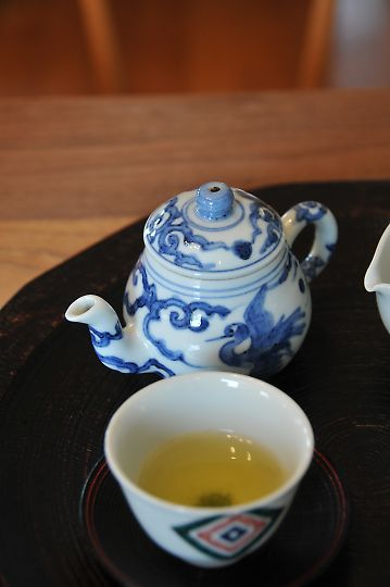 茶房・古九谷