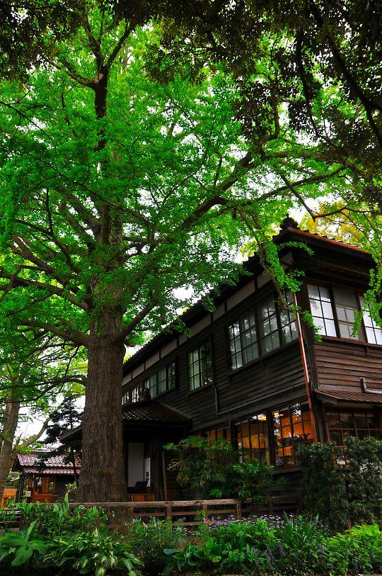 山の文化館