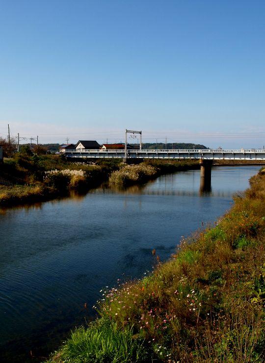 動橋川・2