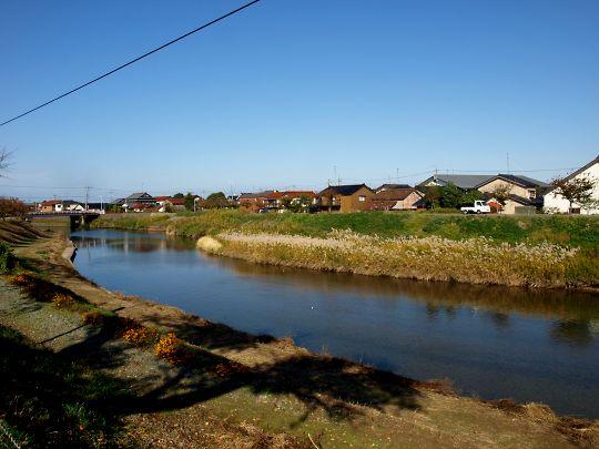 動橋川・4