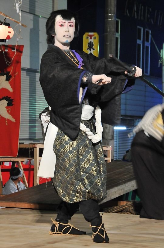 山あげ祭 2011