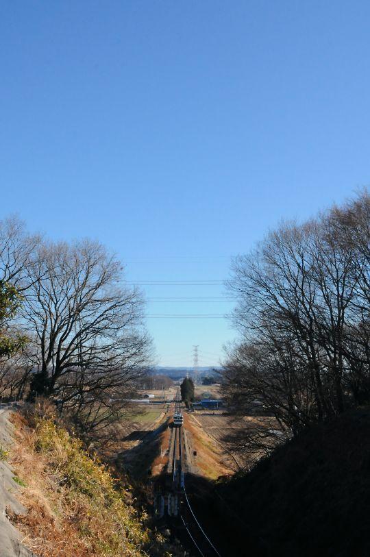 宝積寺段丘