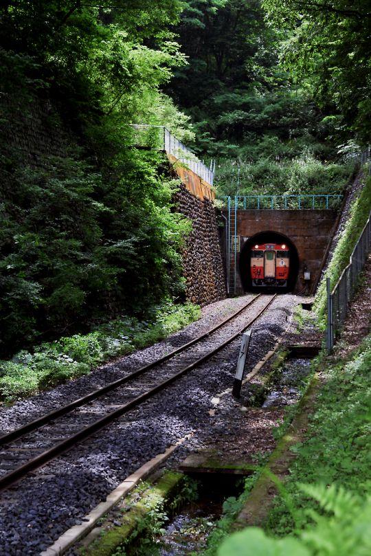 森田トンネル