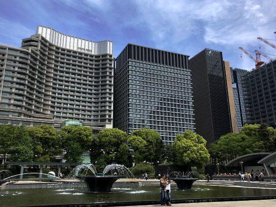 東京丸の内
